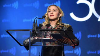 Мадона наруши мълчанието си за обвинението на Майкъл Джексън в сексуално посегателство