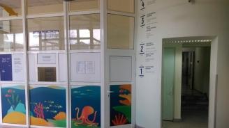 Тежко остава състоянието на децата, блъснати от кола в София