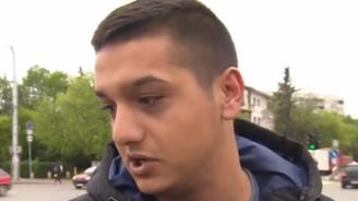 Свидетел на инцидента в София потвърди версията на шофьора, помел 4 деца