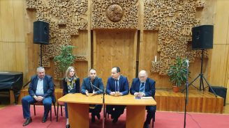 Андрей Ковачев: Европейското развитие на България трябва да продължи