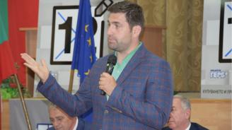 Андрей Новаков: Да помагам на Видин ще бъде  една от моите задачи