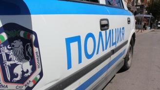 Полицията издирва 40-годишен, нанесъл побой на бившата си в центъра на Велико Търново