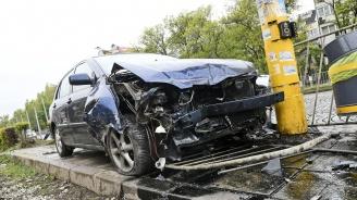 СЗО: Проблемът с пътната безопасност се задълбочава