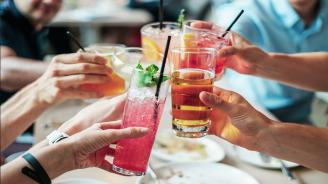Консумацията на алкохол в света се увеличава
