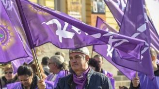 КНСБ започва серия от срещи с основните партии преди евроизборите