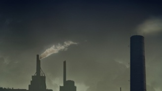 Започна пролетното измерване на качеството на атмосферния въздух в с. Белащица