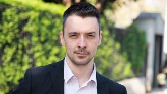 Кандидат за евродепутат от квотата на ВМРОсъди Фейсбук