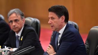 Италианският премиер уволни  заместник-министър, замесен  в скандал за подкупи