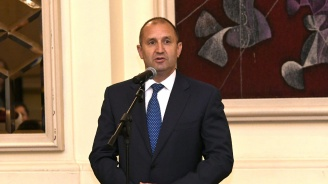 Румен Радев: Срещата на ифтар е символ на опрощението и на толерантността