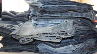 Изхвърлихме 2000 тона дрехи