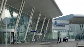 Отварят офертите за Летище София
