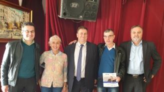 Емил Радев: Със законодателни промени в ЕП се противопоставих на насилствените осиновявания на българчета в чужбина