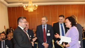Зам.-министър Нанков: С нови инвестиции във ВиК ще подобрим живота на над 2 милиона българи