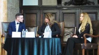 Илияна Йотова очаква смели личности и отговорни решения в следващия мандат на евроинституциите