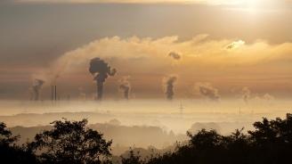 Активисти протестираха в Сибиу заради проблема с емисиите с парников ефект