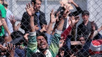 Унгария върна обратно  в Сърбия 11 мигранти  от Афганистан