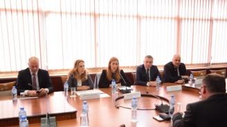 Ангелкова: През това лято се очаква ръст на туристите от Великобритания, Чехия и Полша