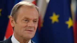 Туск в Румъния: Няма Европа без върховенство на закона