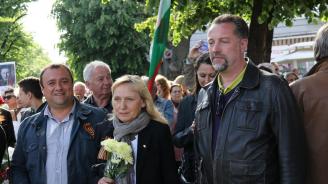 Елена Йончева: Стараната ни може да тръгне по по-добър път