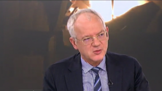 Васил Велев: Пазарът на ток за бизнеса е манипулиран и има всички признаци на организирана престъпна група