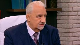 Муравей Радев: Управление на БСП би било опасно за държавата и вашето здраве