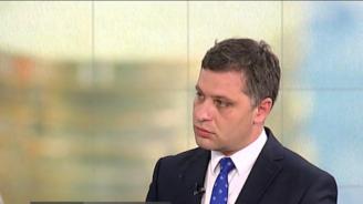 Александър Сиди от ВМРО: Ще продължим да браним България от мигрантите и джендър идеологията