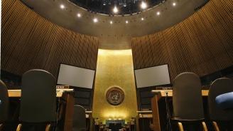 САЩ и палестинците влязоха в сблъсък в ООН заради американския план за мир с Израел