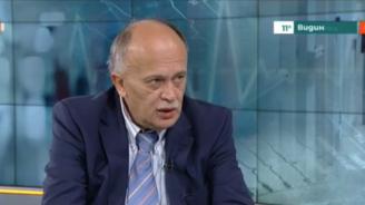 Бойко Пенков: Няма да има ограничения за приема в педиатричната болница
