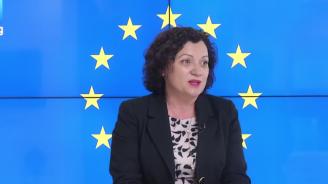 Ивелина Василева: ГЕРБ налага коректен стил на управление в България