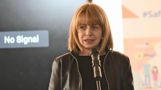 Фандъкова: Строим нови шест училищни сгради в София, предстоят още четири