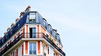 НСИ разпространи данни за въведените в експлоатация жилищни сгради