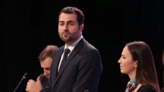Кандидатът за евродепутат Марин Захариев ще проведе беседа със студентите от ВСУ в Смолян