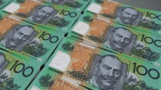 Милиони австралийски банкноти се оказаха с печатна грешка