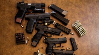 Откриха над 1000 огнестрелни оръжия в имот в шикозен квартал на Лос Анджелис