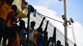 Мароко обяви успехи в намаляването на нелегалната миграция  към Испания