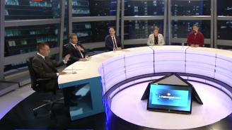 """ГЕРБ, БСП, ВМРО и ДПС си спретнаха сериозен спор в """"Панорама"""""""