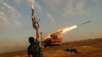 ООН призова  за прекратяване на огъня  и политическо решение в Либия