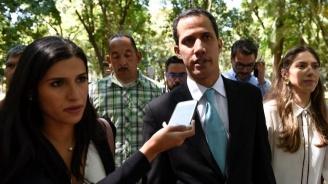 Хуан Гуайдо: Терорът крепи Мадуро на власт