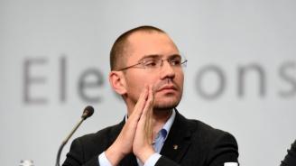 Джамбжазки отрече да си е купувал имот извън България