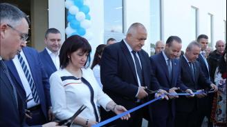Борисов: Можем да оставим фактите да говорят сами за себе си