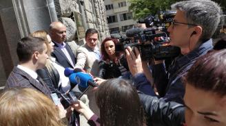 БСП внесе жалба в ЦИК срещу нарушенията от страна на Борисов