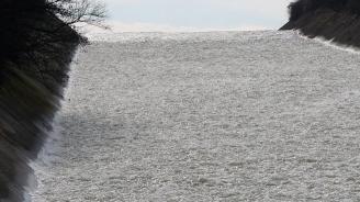 НИМХ: Водните количества на реките в Западнобеломорския басейн са около и под праговете за средни води