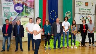 Николай Диков: Стара Загора е истинска спортна столица