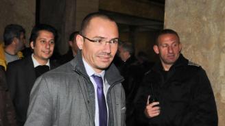 Ангел Джамбазки: Турция направи поредна провокация чрез посланика си в България