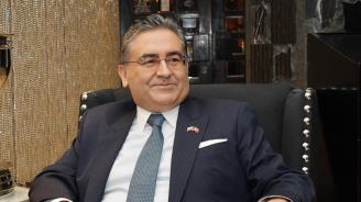 Турският посланик е разочарован от изопачаването на думите му