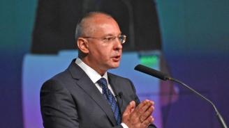 Станишев: Мисията на БСП е да направим социална промяна в България