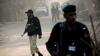 Сепаратистка групировка извърши нападение срещу хотел в Югозападен Пакистан