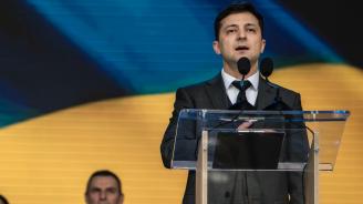 Зеленски не иска да бъде въвлечен във вътрешнополитическите конфликти на САЩ