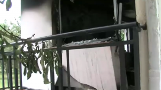 Взривиха зъболекарски кабинет на македонци в село Ново Делчево