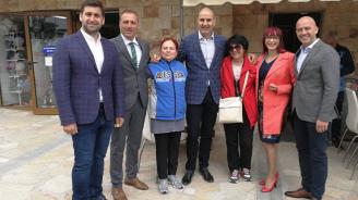 Цветан Цветанов: България ще продължи да се развива в духа на Европа
